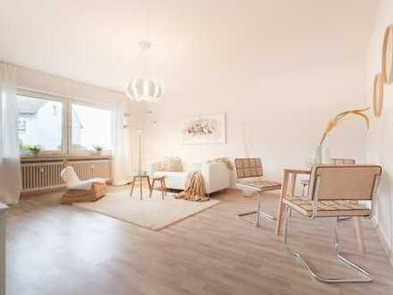 Moderne 2-Zimmerwohnung am Herdecker Herrentisch - frisch renoviert