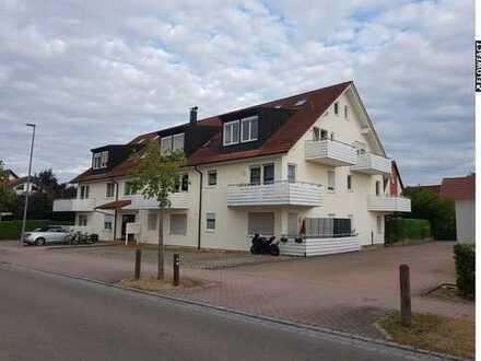Attraktive 1,5 Zimmer Maisonette -Wohnung mit Balkon in ruhiger Lage