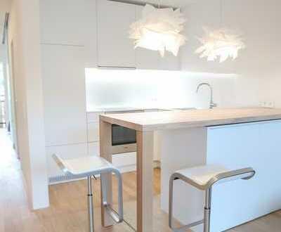 Sanierte Wohnung, hochwertig möbliert in attraktiver Lage!!