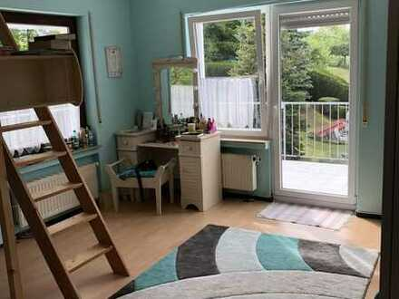 5-Zimmer-Wohnung 150qm mit großem Balkon in Jesingen