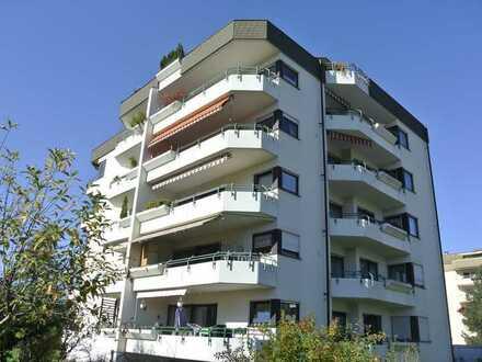 3-Zi.-Penthouse-Wohnung mit Weitblick…