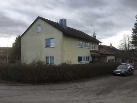 Schöne vier Zimmer Wohnung in Sigmaringen (Kreis), Pfullendorf