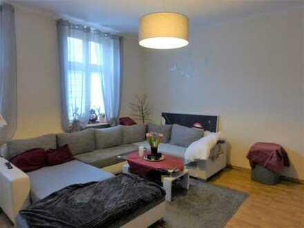 Zentral gelegene 2-Zimmer-Wohnung in Neuruppin