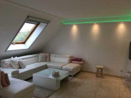 Hochwertige Maisonette Wohnung im Kölner Norden