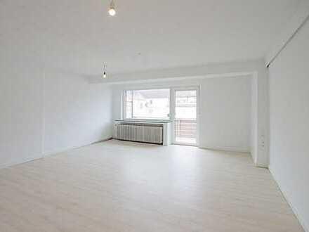 3 Zimmerwohnung über 2 Etagen mit Balkon