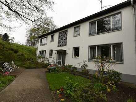 Schön geschnittene 3-Zimmer-Wohnung in Orsbach