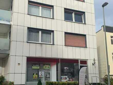 Büro-Laden-Praxis als Kapitalanlage im Zentrum von Herne-Wanne-Eickel!