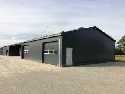 Lagerfläche 60-90 m² in Rastede (Obj.-Nr. 5758)