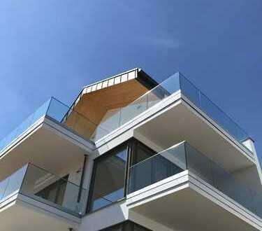3-4 Zimmer Neubauwohnung mit herausragender Ausstattung in zentraler Wohnlage von Zwingenberg