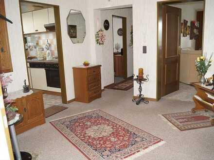 3 Zimmer Wohnung mit Balkon in Rennerod zu verkaufen!
