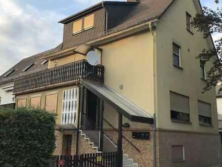 Mehrfamilienhaus in Dillenburg - Frohnhausen