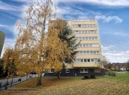 Großzügige 3-Zimmer-Wohnung mit Wintergarten sucht neuen Eigentümer!