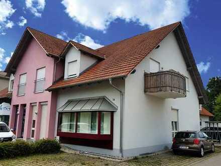 Schöne loftartige Wohnung nähe Ingolstadt mit Garten
