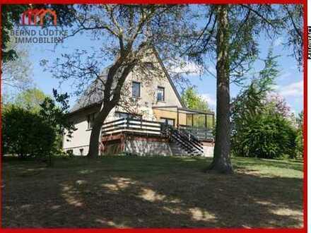Einfamilienhaus im Grünen in Karow zu verkaufen!