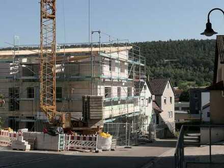 Eberstadt: Neubauprojekt in verkehrsruhiger Lage