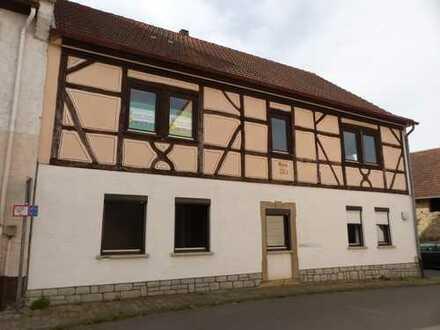 Zweifamilienhaus in Odernheim - ideal für Eigennutzer und Kapitalanleger!