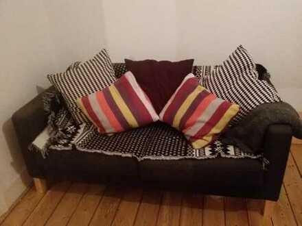 Möbliertes Zimmer in angenehmer Lage zur Zwischenmiete