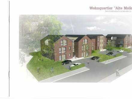 Schöne drei Zimmer Wohnung - Erstbezug in Steinfurt (Kreis), Horstmar