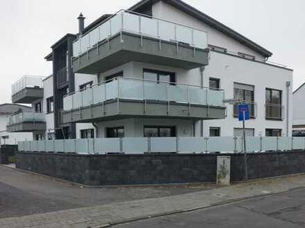 Erstbezug: Hochwertig ausgestattete 3-Zimmer-Wohnung mit großem Balkon in St. Augustin