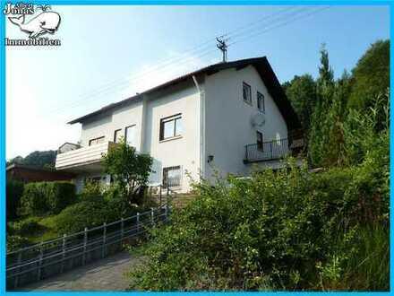 Kempfenbrunn: großzügige und sehr helle 3 Zimmer ETW mit Einbauküche und eigenem Garten.......