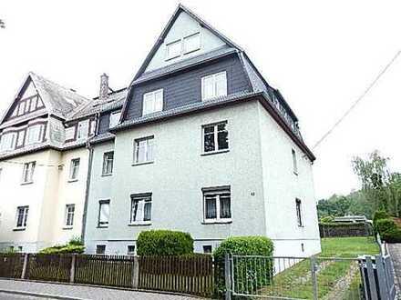 Hartmannsdorf- 2 R.-Whg., gerade neu renoviert - Laminat, Bad, - hell und freundlich, 1.OG,
