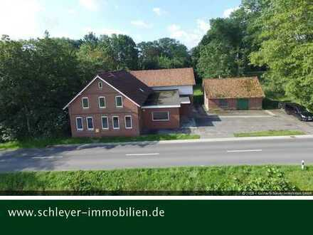Resthof/ehemaliger Landgasthof