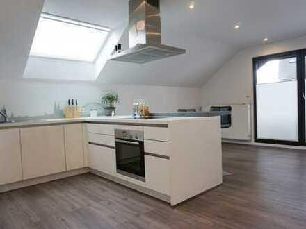 Moderne 3 Zimmer Wohnung - Hochwertige Ausstattung