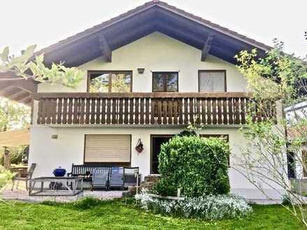 Tolles Einfamilienhaus in Toplage