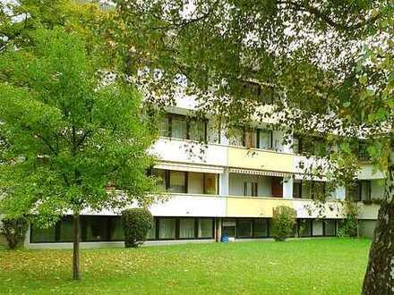 Kleinod - Erstbezug nach Sanierung: Exklusive 1-Zimmer-Wohnung mit EBK und großem Balkon in Füssen