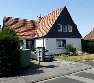 Schmuckes 1- 3 Familien Haus in bevorzugter zentraler Lage in Wülfrath, Kreis Mettmann