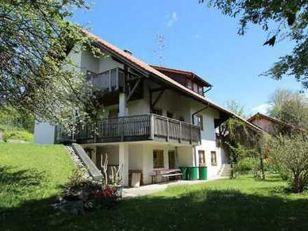 Einfamilienhaus im Landhausstil - in nur 20 Minuten am Bodensee