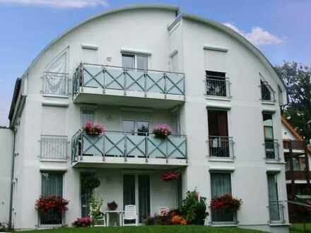 +++ Angebot zum Sommerbeginn: 1 Monat kaltmietfrei! 3 Raumwohnung mit Terrasse +++