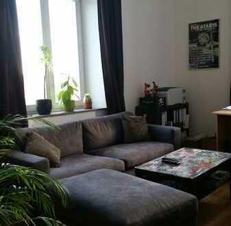 2 Zi. Wohnung ND - Bahnhofstraße; vollmöbliert