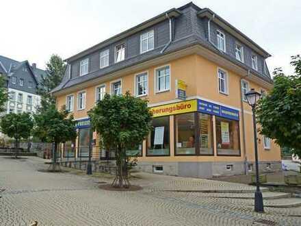 *Große Ladenfläche direkt im Stadtkern von Zwönitz*