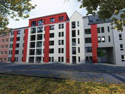 Exclusive Eigentumswohnung in Krefeld