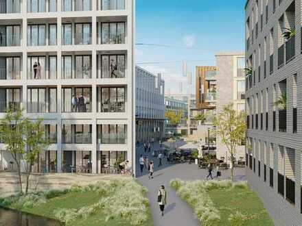 Für höchste Lebensqualität: Exklusive 3-Zimmer-Wohnung in Landsberg
