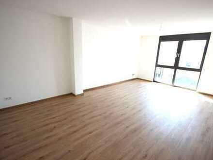 Große 4-Zimmer-Wohnung 1OG (Neubau) nähe ICE-Bahnhof