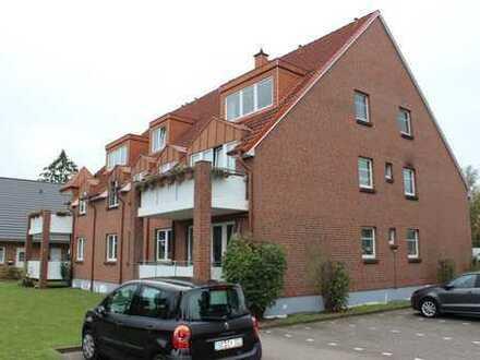 Schöne 3 Zimmer ETW mit Balkon und Außenstellplatz in Norderstedt
