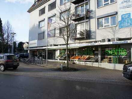 Ladengeschäft im Zentrum von Maichingen