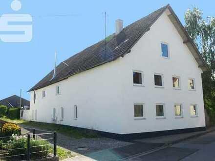 Großes Einfamilienhaus mit Werkstatt in Breitenbrunn