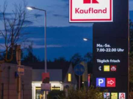 Shop-/ Lagerfläche neben Kaufland Kulmbach zu vermieten *provisionsfrei*