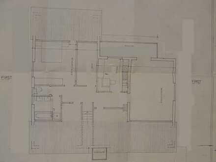 Gepflegte 3-Zimmer-Wohnung in Deizisau
