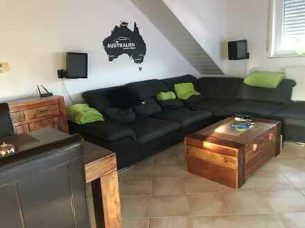 Schöne, ruhige Wohnung im Donnersbergkreis, Bolanden