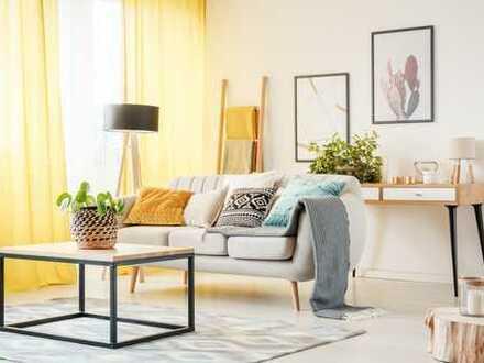 Ideale 3-Zimmerwohnung in ruhiger Naturlage