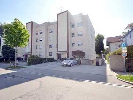 3,5-Zimmer-Eigentumswohnung als Kapitalanlage in Ismaning