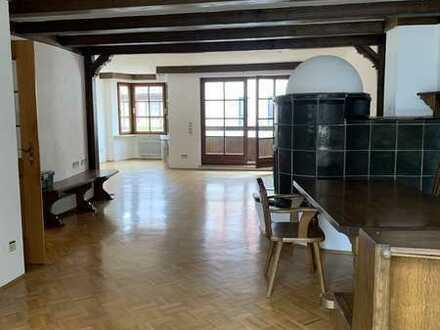 5-Zimmer-Stadthaus in Bad Mergentheim