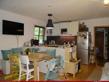 2 Zimmer Wohnung in der Ortsmitte (Zentrum) mit Aufzug
