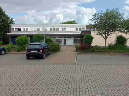 Büro/Praxisräume im Delta-Haus in Duisburg-Rumeln