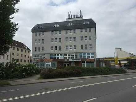 Ladenfläche in direkter Nähe zum Hauptbahnhof - Keine Gastronomie