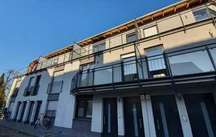 Schöne 3 Zimmer Wohnung in Rosdorf mit Terrasse zu vemieten - NEUBAU
